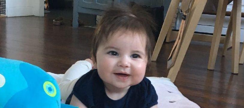 Rose est décédée le 9 juin. Sa nounou a avoué en garde à vue l'avoir secoué.