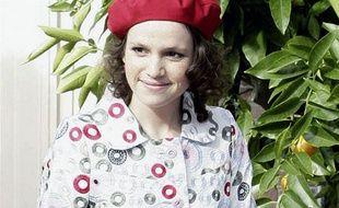 La plus jeune soeur de la reine Maxima des Pays-Bas, Inés Zorreguieta