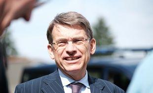 Emmanuel Barbe a été nommé préfet de police des Bouches-du-Rhône à compter du 24 février 2020.