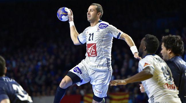 Michaël Guigou, joueur emblématique de Montpellier, en direction de Nîmes