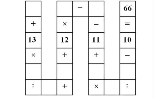 Profs de maths mis en échec par un casse-tête pour enfants