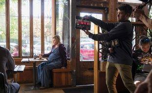 Charlize Theron dans Tully de Jason Reitman