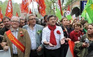 """Dans la foulée de la manifestation """"contre l'austérité, contre la finance, pour une VIe République"""" du 5 mai dernier, le Parti communiste et le Front de gauche organisent dimanche à Montreuil (Seine-Saint-Denis) ses Assises citoyennes """"pour changer de cap en France et en Europe""""."""