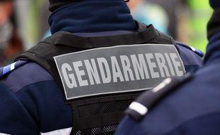 Les gendarmes lancent un appel à témoins dans l'Aude. Illustration.