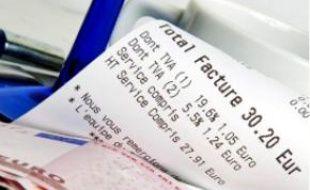 La moitié des restaurateurs seulement ont baissé leurs prix.