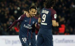 Neymar a illuminé le Parc contre Dijon.
