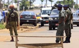 Des militaires camerounais (illustration).