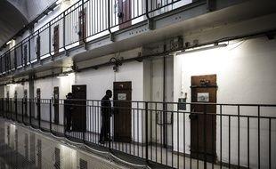 Fresnes, le 17 octobre 2018. Un détenu de 74 ans est mort des suites du coronavirus à la prison de Fresnes.