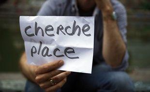 Le 11 septembre 2015, un homme cherche à acheter une place pour le concert des Insus au Point Ephémère à Paris.