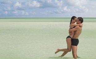 Un couple est resté «coincé» en faisant l'amour dans l'eau