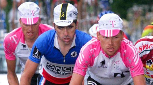 Tour de France 2013: Quand Marcel Kittel presse Jan Ullrich «d'avouer sans concession ses fautes»