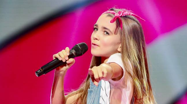 La France participera à l'Eurovision junior en 2019