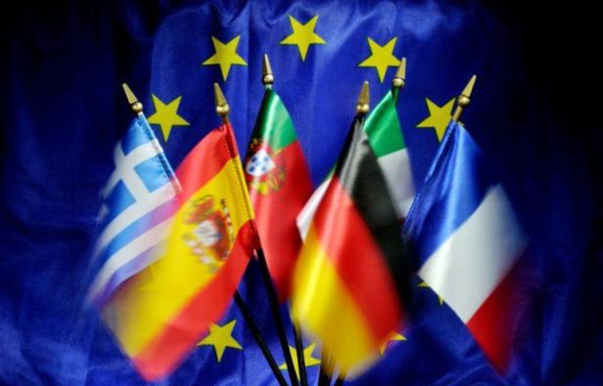 Les ministres des Finances européens feront leur rentrée vendredi dans une ambiance apaisée, lors d'une réunion à Chypre où ils prendront le pouls de la Grèce et de l'Espagne, et confronteront leurs vues sur le projet de supervision bancaire. – Philippe Huguen afp.com