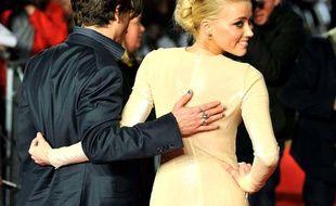 Amber Heard veut le divorce: Les femmes de Johnny Depp