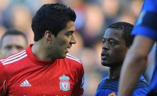 Le club de Liverpool ne fera pas appel de la suspension pour 8 matches de son attaquant uruguayen Luis Suarez, coupable d'insultes racistes à l'encontre du Français Patrice Evra, a annoncé mardi la Fédération anglaise (FA).