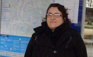 Nathalie Teppe a été élue présidente de l'ADTC lors de l'assemblée générale du 27 février 2014.
