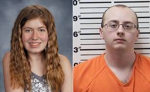 Jake Patterson, 21 ans, a été inculpé de l'enlèvement de Jayme Closs et du meurtre de ses parents.