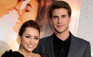 Les ex-époux Miley Cyrus et Liam Hemsworth au temps du bonheur