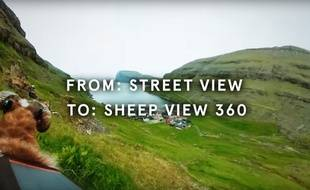 Capture d'écran vidéo Youtube/The full story: #wewantgooglestreetview/Visit Faroe Islands