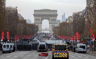 Grèves contre la réforme des retraites: Hôtels, restos, musées…. Quel impact pour les pros du tourisme parisiens?