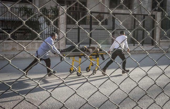 Syrie: La Russie a bombardé quatre hôpitaux en douze heures en mai dernier, selon le «New York Times»