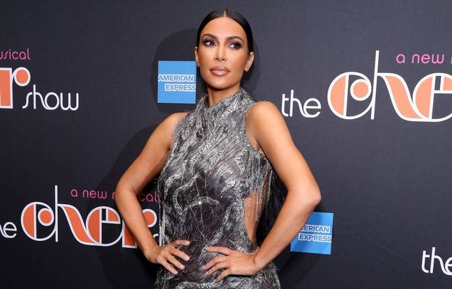 Kim Kardashian va payer le loyer d'un ex-détenu pendant 5 ans