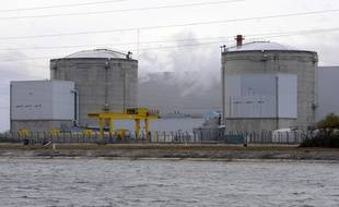 La centrale nucléaire de Fessenheim (archives).