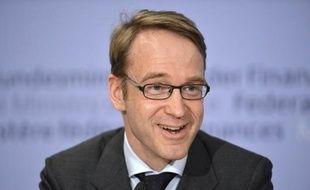 Une hausse des salaires généralisée en Allemagne ne profiterait pas à ses partenaires européens, et pénaliserait au contraire la zone euro dans son ensemble, a prévenu dans un entretien publié lundi le président de la Bundesbank, Jens Weidmann.