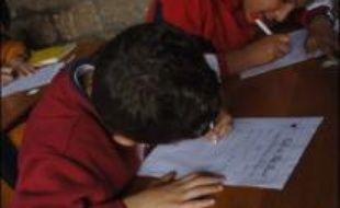 Le rapport annuel du Haut conseil de l'Education (HCE) qui sera remis lundi à Nicolas Sarkozy met en lumière les piètres performances des écoliers et suggère de centrer l'effort sur le primaire et la maternelle, alors que la tendance des politiques publiques va vers le collège.