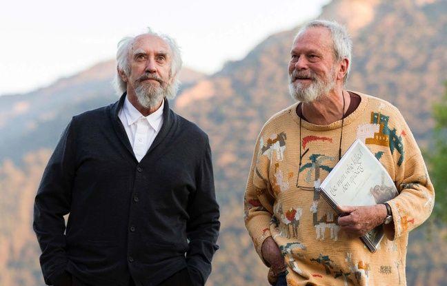 «L'homme qui tua Don Quichotte» au Festival de Cannes? Verdict repoussé à mercredi