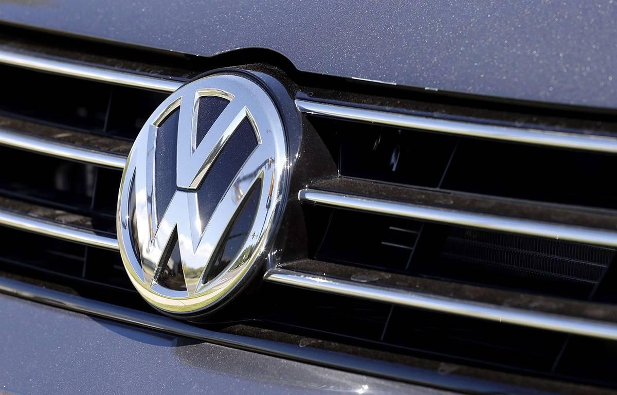 Une voiture Volkswagen. – Brennan Linsley/AP/SIP