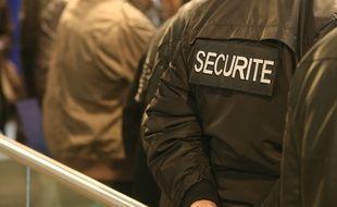 Les conditions de sécurité seront renforcées au Rhenus pour le match d'Euroligue entre la SIG et l'Etoile Rouge de Belgrade, jeudi à Strasbourg. (Illustration)