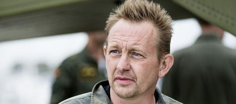 Peter Madsen, inventeur et propriétaire du sous-marin privé «Nautilus», est soupçonné d'avoir tué une journaliste qui réalisait un reportage sur lui.