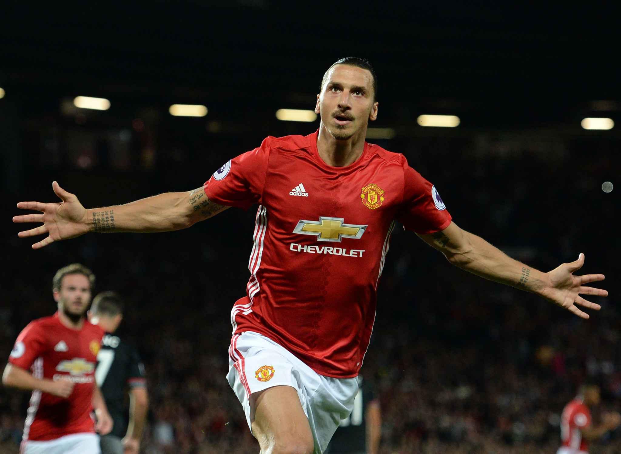 Chiffre d'affaires et bénéfice record pour Manchester United