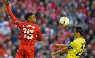 Ligue Europa: Battu par Villarreal à l'aller (0-1), Liverpool a renversé la tendance (3-0) en demi-finale.