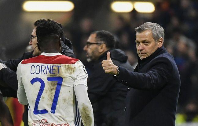 VIDEO. OL-Manchester City: «Son équipe est très bien organisée»... Comment Genesio a-t-il gagné le respect de Guardiola?