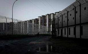 La prison de Fleury-Mérogis, le 14 décembre 2017.