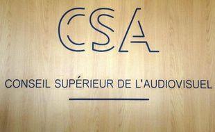 Le CSA, illustration