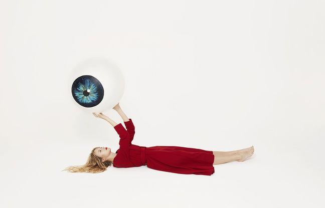 VIDEO. «Je veux tes yeux»: La chanteuse belge Angèle dévoile un second clip hypnotisant