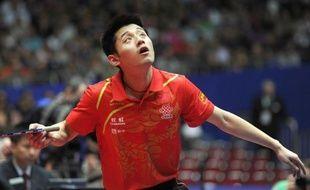 Après son grand chelem en tennis de table à Pékin et ses quatre titres en autant d'épreuves, la Chine veut rééditer son exploit aux Jeux de Londres à partir de samedi et poursuivre sa domination sur un sport dont elle a gagné 20 des 24 médailles d'or olympiques attribuées depuis 1988