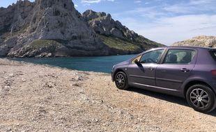 Face à la surfréquentation, les voitures ne seront plus tolérées à Cap Croisette, lieu emblématique des Calanques