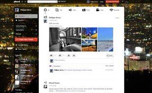 Pheed est un réseau social qui permet aux utilisateurs de monétiser leurs posts.