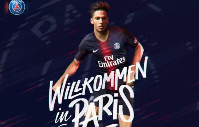 Mercato PSG: Habemus recrue! Thilo Kehrer s'engage avec le Paris Saint-Germain pour cinq saisons