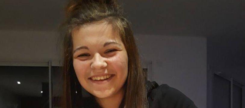 Maéva, 17 ans, a disparu le 14 janvier 2019 dans le Gers.