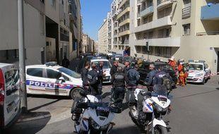 Attentat déjoué à Marseille