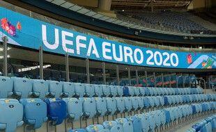 Pour le moment, l'Euro 2020-2021 est maintenu dans sa forme actuelle.