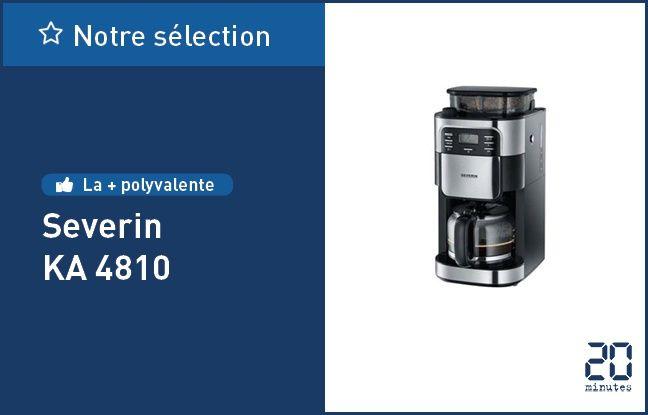 Severin KA 4810.