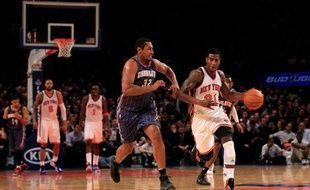 Les Chicago Bulls ont largement dominé Detroit 92 à 68, tandis que les New York Nicks ont obtenu contre Charlotte une deuxième victoire consécutive (91-87) malgré un excellent Boris Diaw, lundi soir en NBA.