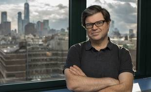 Yann Le Cun, co-auteur de