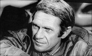 Ferrari a utilisé le nom de l'acteur Steve McQueen pour l'un de ses modèles.